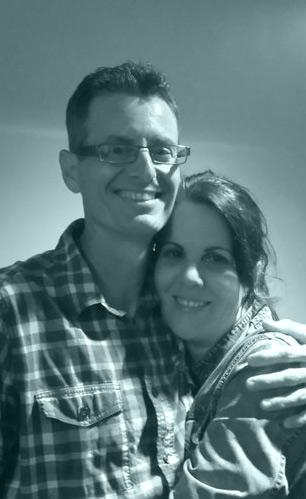 Jason & Denise