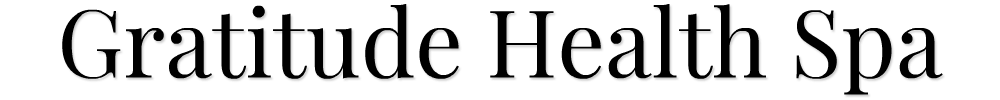 Gratitude Health Spa Logo